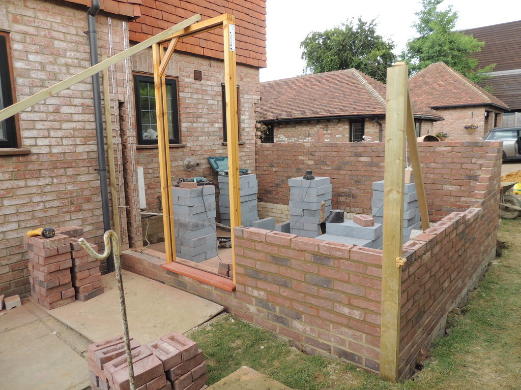 cts builders kent and east susserx small extension